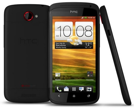 HTC One S, ponsel HTC