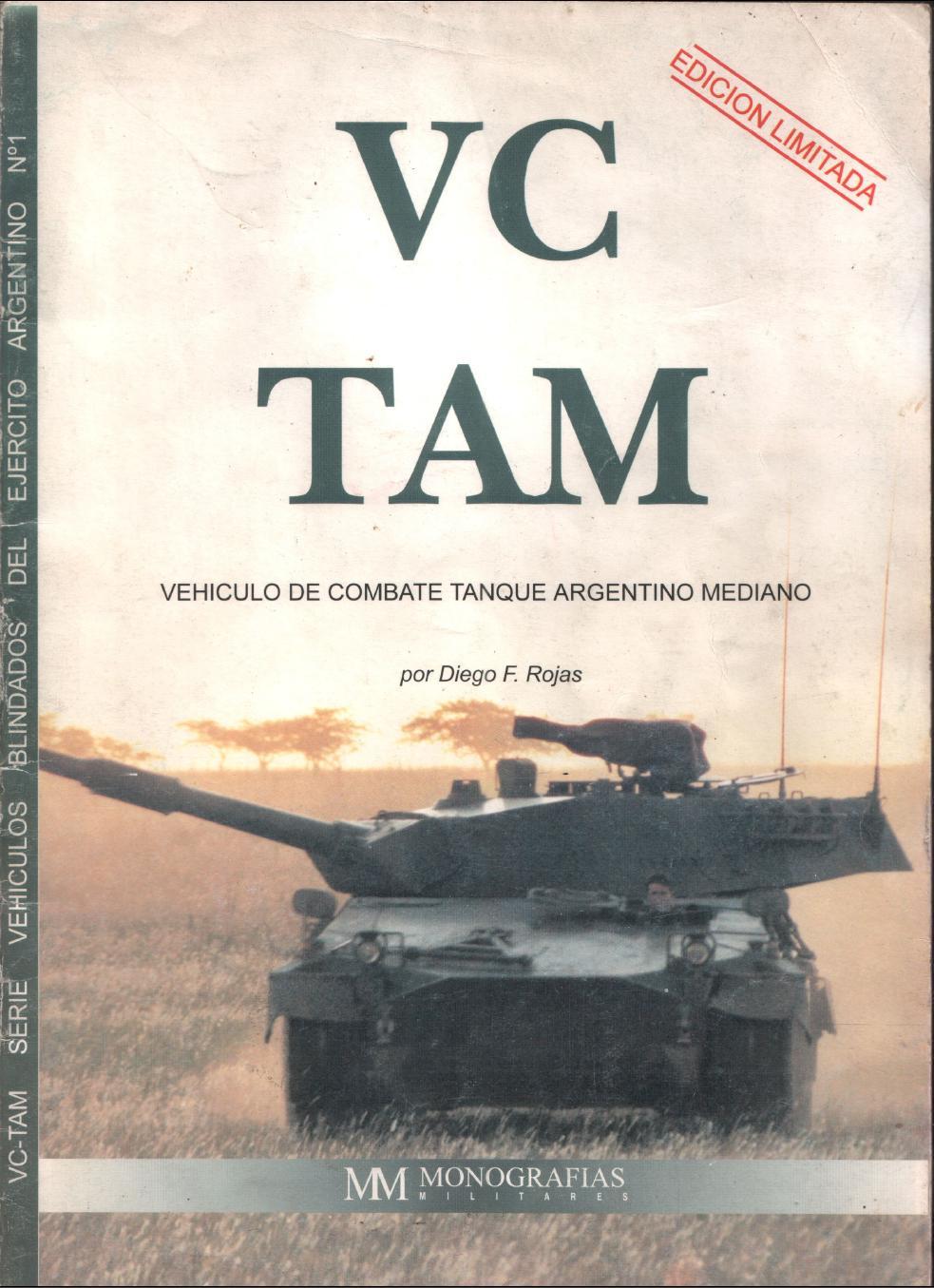Revistas y libros militares serie vehiculos blindados del for Revistas del espectaculo argentino