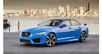 Introducing the Standout 2015 Jaguar XF