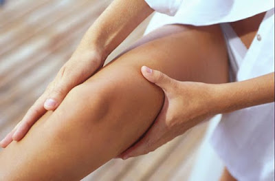 Tips to beautify your legs naturally