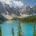 11 pemandangan gunung terindah di dunia