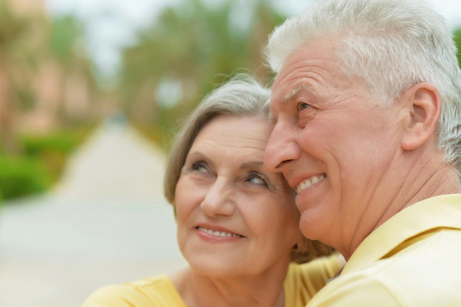 Protection des personnes âgées