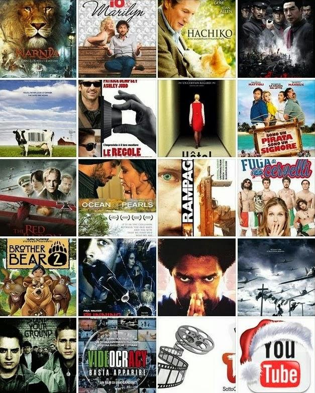 Centinaia di film gratis