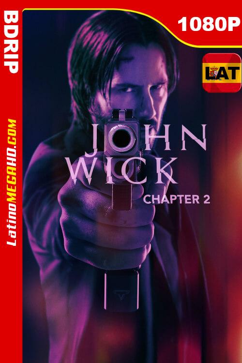 John Wick 2: Un Nuevo Día Para Matar (2017) Latino HD BDRip 1080p ()