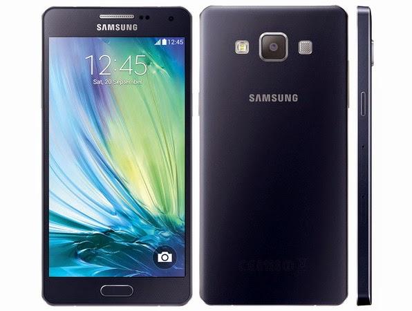 Spesifikasi Dan Harga hp Samsung Galaxy A5 Dengan Kamera Depan 5MP