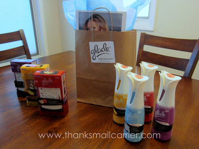 Glade review