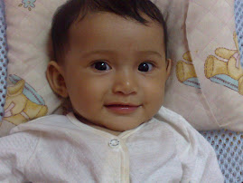 My daughter Qaseh