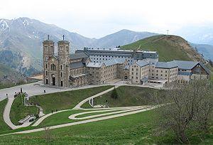 Santuário de La Salette na França