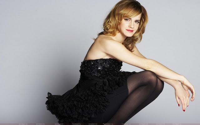 Emma Watson Teenager Actress Wallpaper-1600x1200