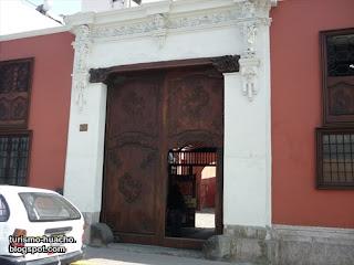 Museo Afroperuano