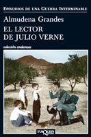Lectura de El lector de Julio Verne