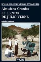 Lectura de El lector de Julio Verne