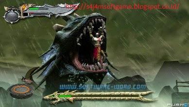 Free Download Games God Of War 1 High Compressed
