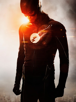 First Look: The Flash Season 2 Costume