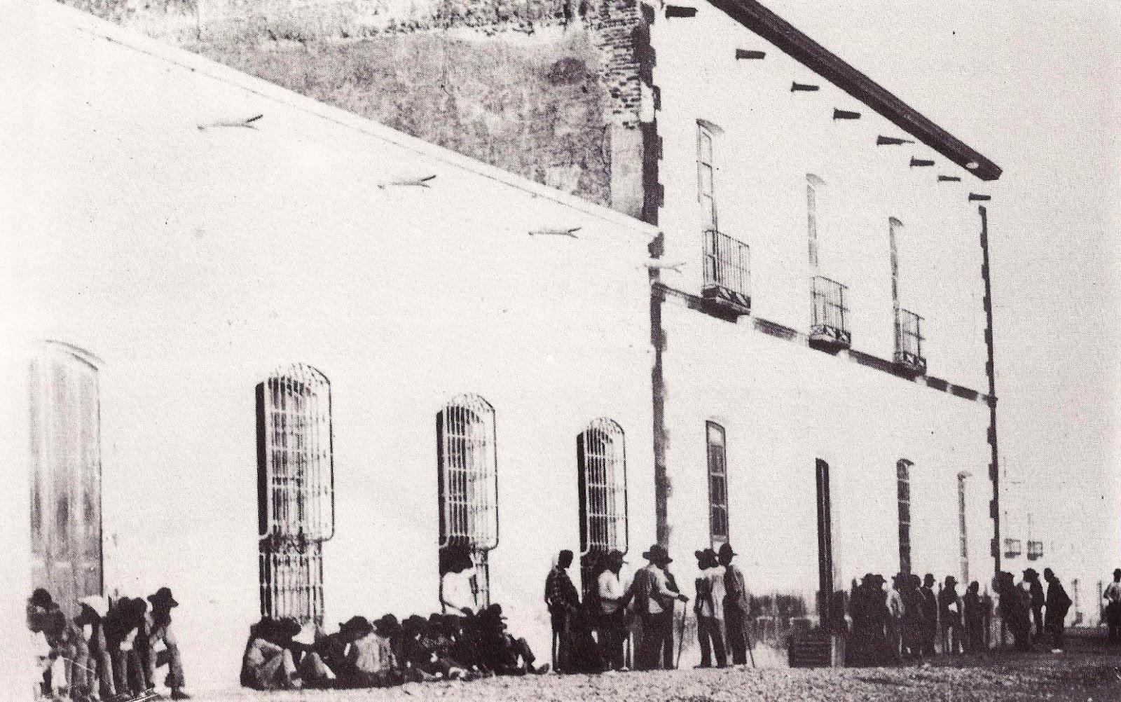 Los berruezo d pedro berruezo gerez 1871 1952 parte v - Trabajo en garrucha ...