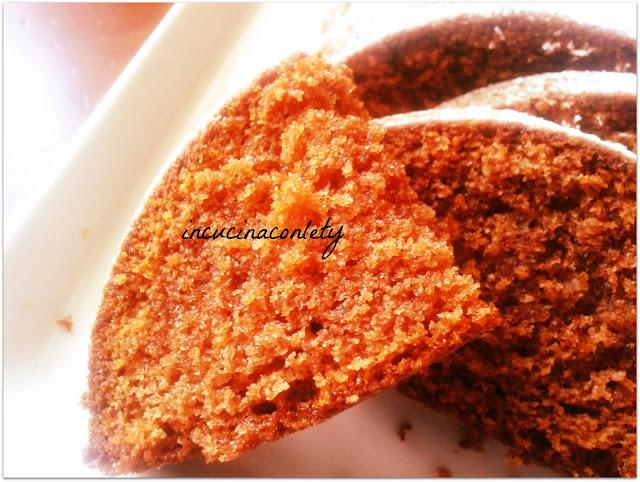 nutella's cake ovvero una delizia alla nutella !!!