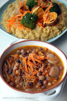 vegan_lunch_soup_and_main