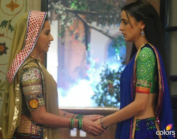 Rangrasiya 11th March 2014 Written Episode