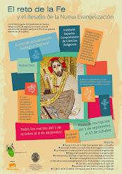 Curso: El reto de la Fe