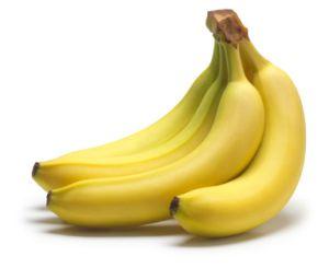manfaat buah pisang