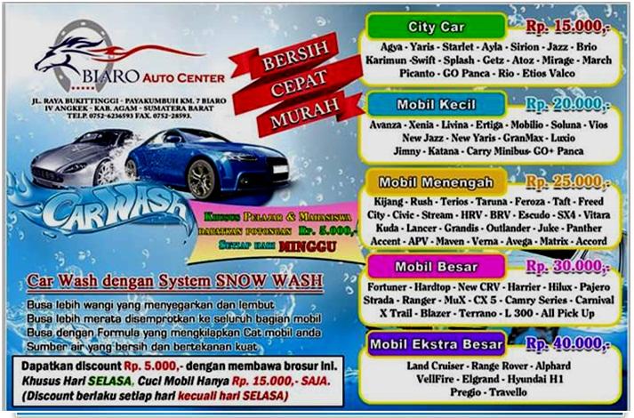 Biaro Auto Center