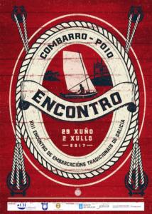 XIII ENCONTRO (COMBARRO)