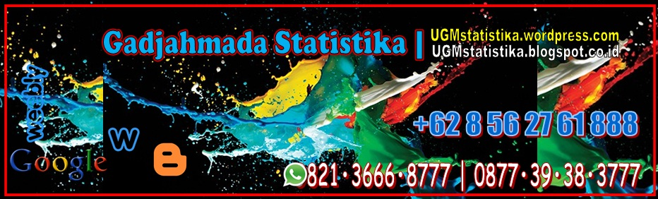 statistik jasa skripsi bandung 2019 Call 0856-2761-888