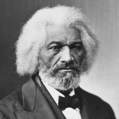 frederick douglass writing style Douglass also published a newspaper called the north star and served as a presidential advisor to abraham lincoln during the civil war douglass's writing style—bold, strong, and direct—mirrors the other aspects of this great man's life.
