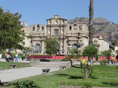 lugares turisticos de cajamarca: