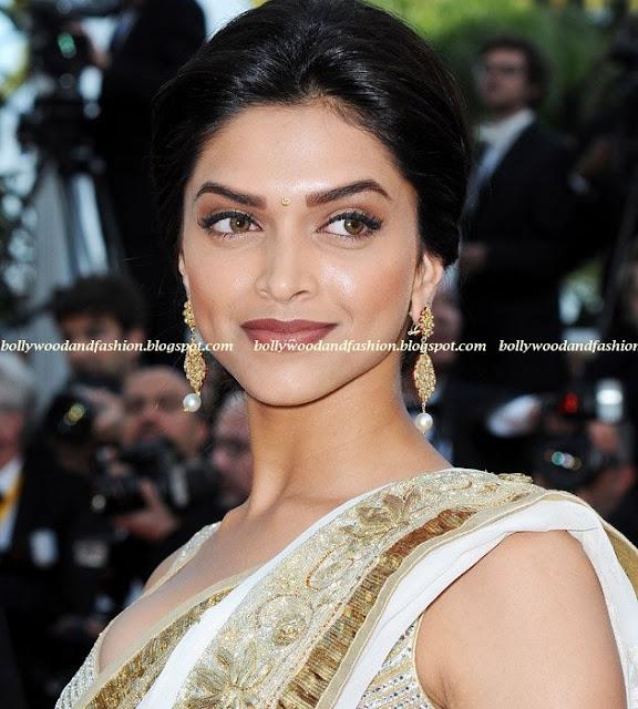 Deepika Padukone - Sexiest Women