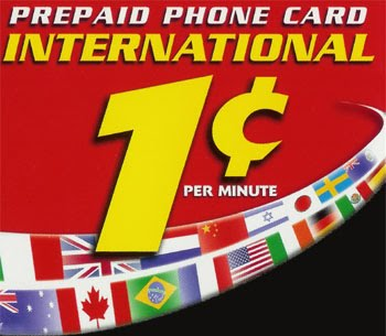 the world has become smaller with the internet and calling cards too a few years back we would have had to place long distance calls with an operator - Long Distance Calling Cards