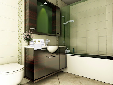 #4 Greatest Interior Design Ideas Bathroom