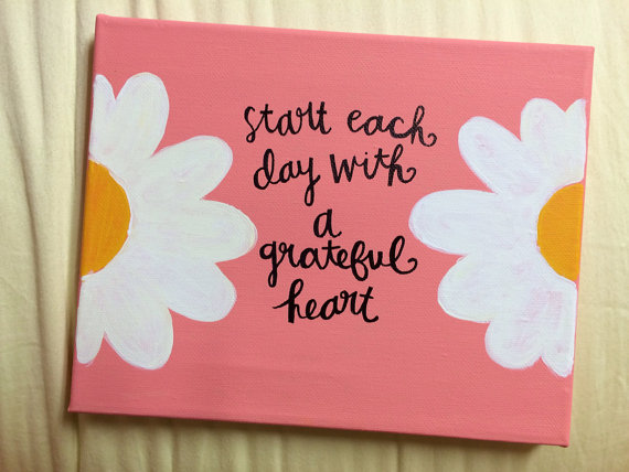 The funky monkey giveaway hues of grace hand painted for Bathroom canvas painting ideas