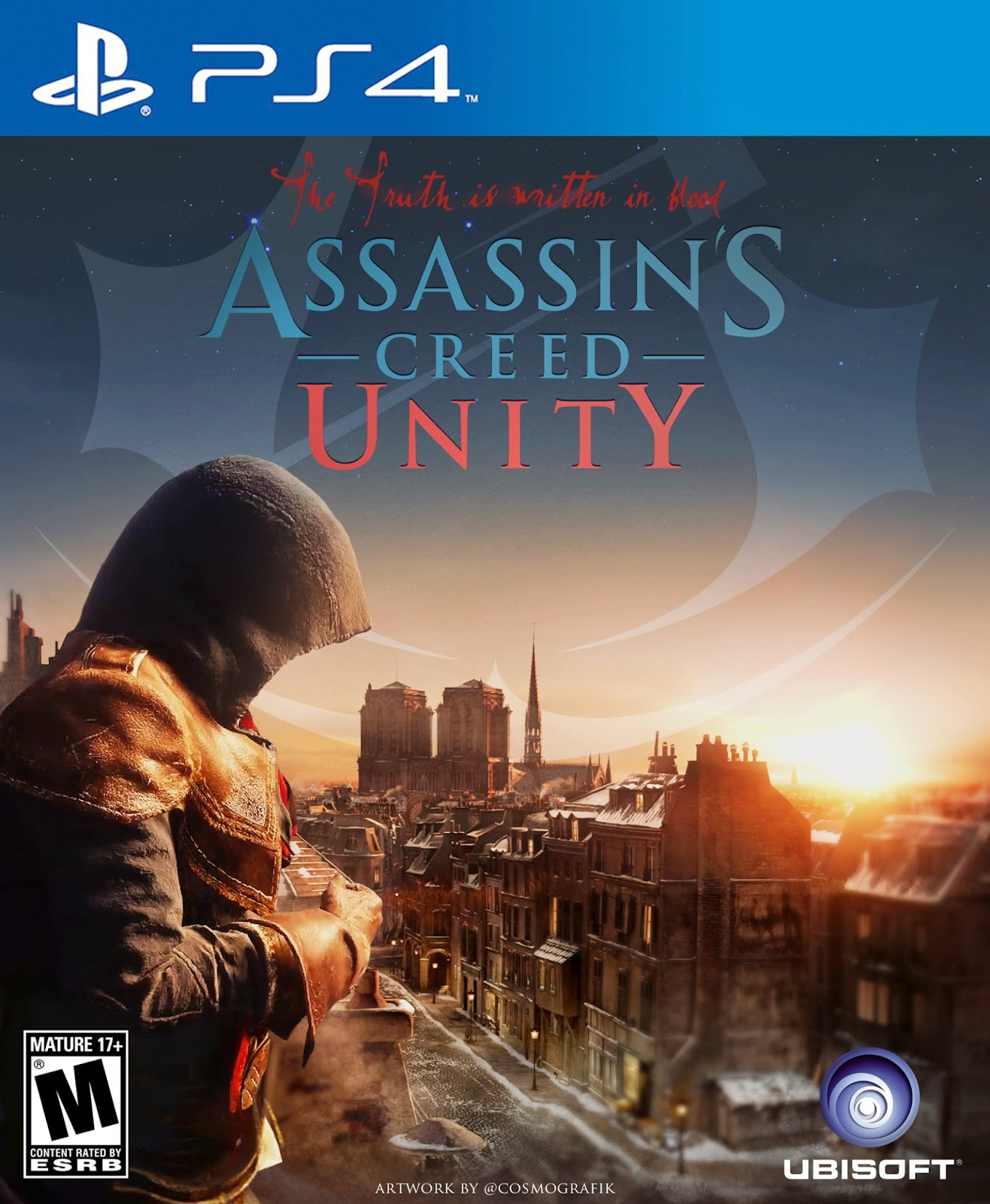 assassin s creed unity is an action adventure and infiltration developed by ubisoft montreal and published by ubisoft video game the game is scheduled for