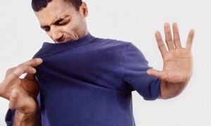 7 Cara Mudah Menghilangkan Bau Badan