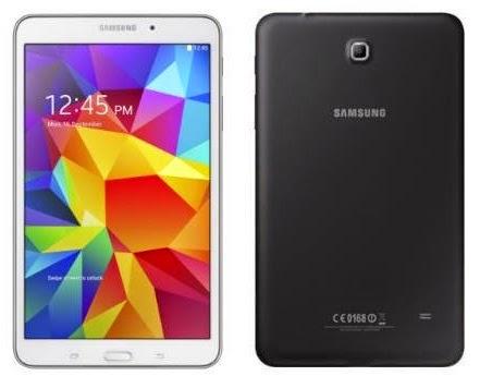 Harga Tablet Samsung Galaxy Tab 4 Spesifikasi Ukuran 7.0 Inci