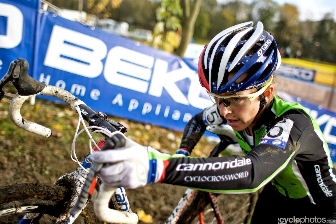 NCNCA CYCLOCROSS EVENTS