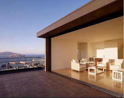 Fotos de terrazas terrazas y jardines terrazas for Disenos de terrazas pequenas