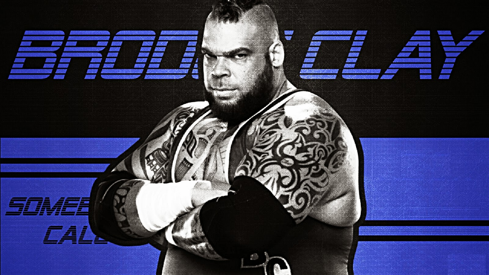 Brodus Clay Hd Free Wallpapers