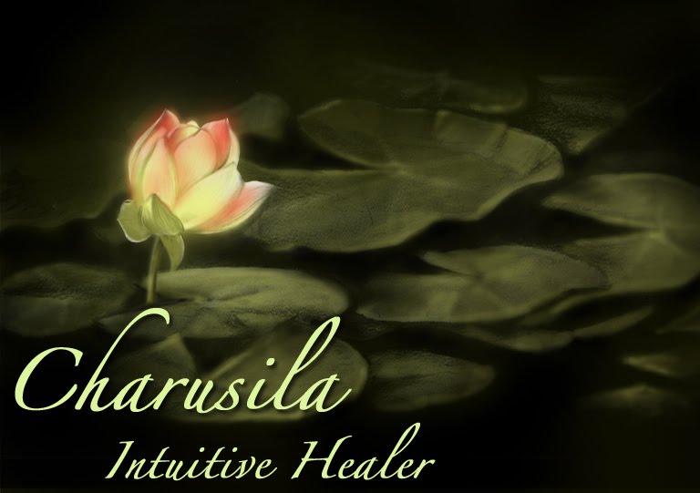 Divine Light Energy Healing
