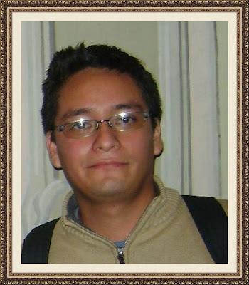 Vladimir Amaya, El Salvador