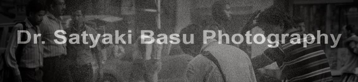 Satyaki Basu Photography
