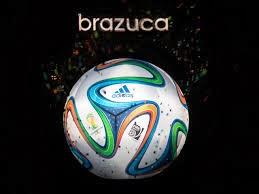 balon mundial brazil 2014