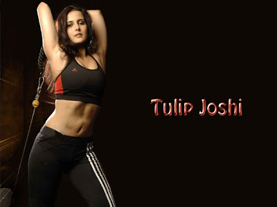Tulip Joshi hot and spicy pics