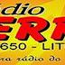 Ouvir a Rádio Terra AM 650 de Santos - Rádio Online