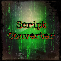 Converter Script for adf.ly