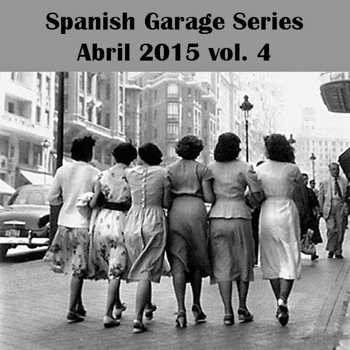 Garage abril