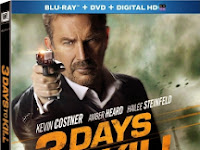3 Days to Kill (2014) EXTENDED BluRay + Subtitle Indonesia