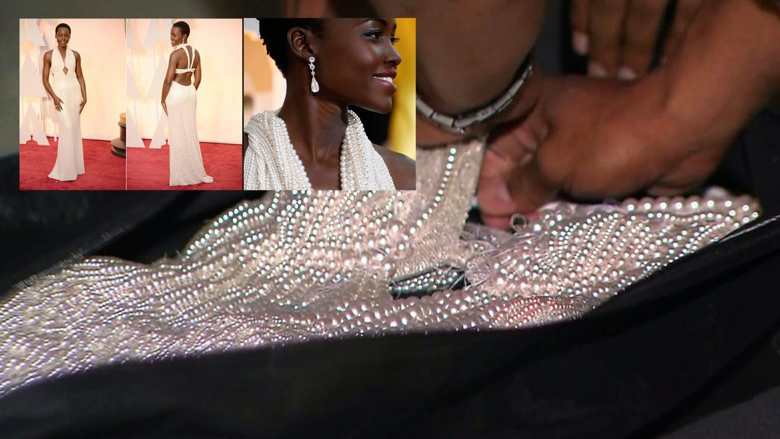 Gaun jenama Calvin Klein bernilai AS 150 000 RM542 345 hilang ditemui semula