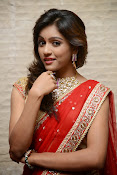 vithika sheru half saree photos-thumbnail-3